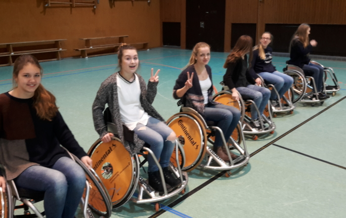 Behindertensport 3