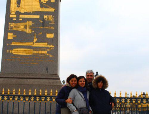 Erfahrungsbericht Brigitte-Sauzay-Programm – Drei Monate in Deutschland