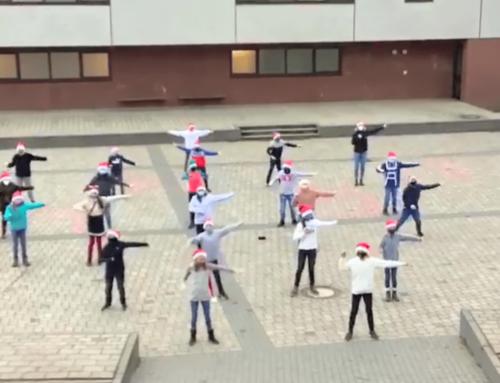 Gemeinsam bewegen gegen Corona! (mit Video)