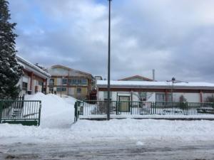 Das Collège Guillaume Apollinaire