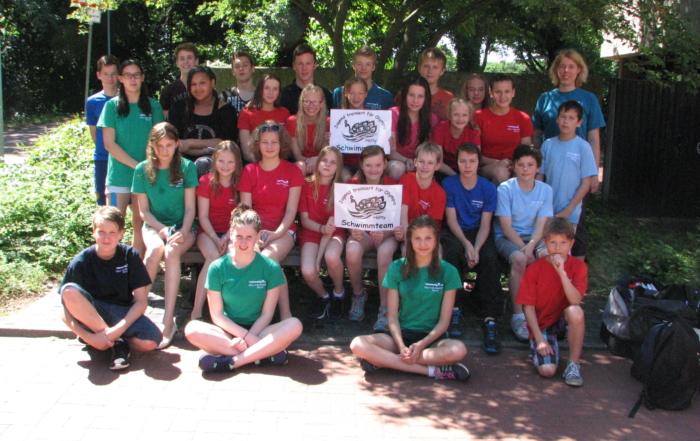 Jugend trainiert für Olympia 2015