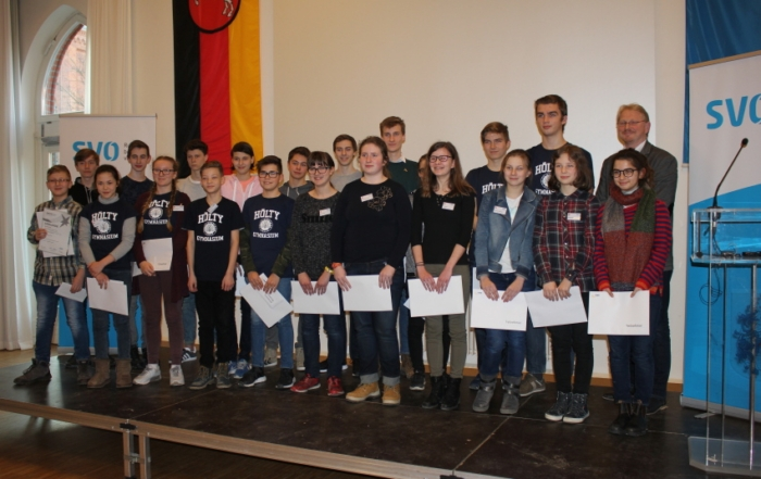 JugendForscht2018RegionalentscheidCelleHeute