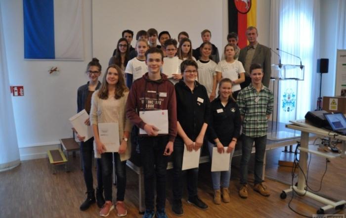 JugendForschtRegionalentscheid2017CelleHeute