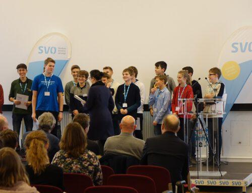 """Regionalwettbewerb """"Jugend forscht 2020"""" in Celle (inkl. Links zu Artikeln und Video)"""