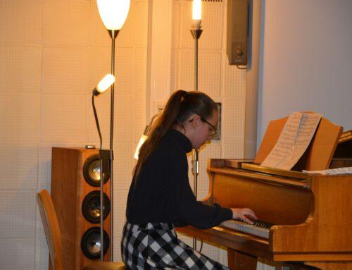 Und immer wieder Kammermusik am Hölty (auch CelleHeute am 22.02.2019)