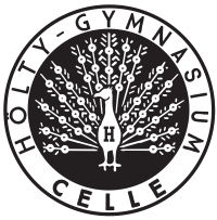 Hölty-Gymnasium Celle Logo