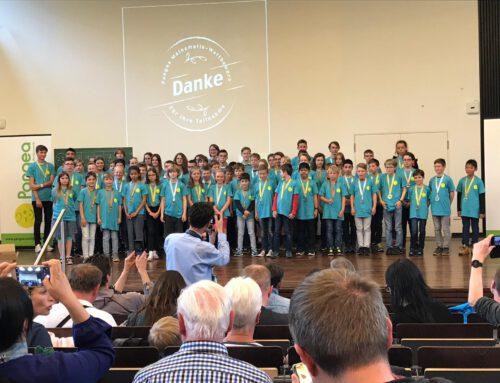 Der Pangea-Mathematikwettbewerb 2020