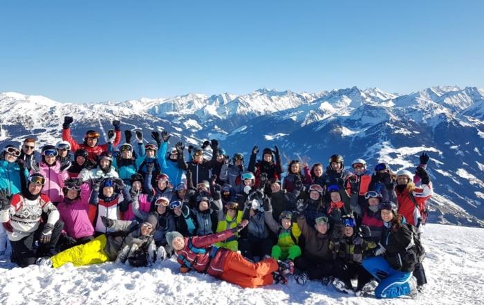 Schneesportwoche2020