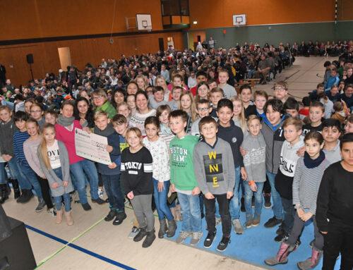 Höltyaner geben Weihnachtsfreude an das Onkologische Forum weiter (CelleHeute am 20.12.2019)