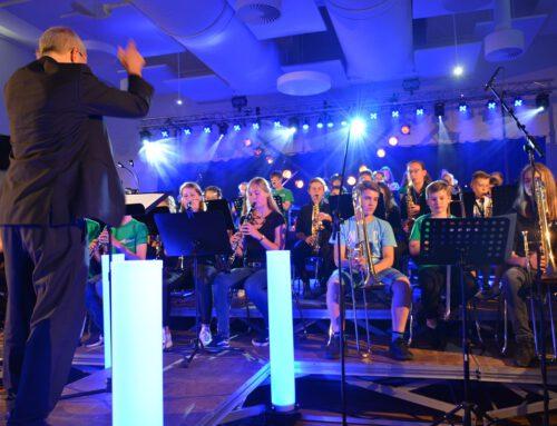 Aaand ACTION: Sommerkonzert am Hölty 2019