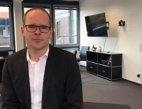 Videobotschaft Minister Tonne an Celler Gymnasien (20.11.2020)
